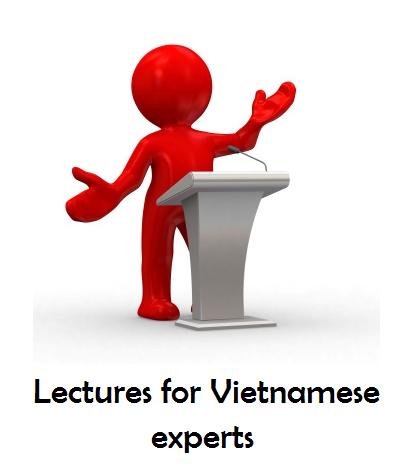 Vietnam_lectures